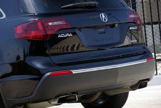 2010 Acura MDX Technology Pkg * DVD * Roof * NAVI * BU Camera * Plano, Texas 31