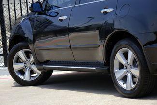 2010 Acura MDX Technology Pkg * DVD * Roof * NAVI * BU Camera * Plano, Texas 29