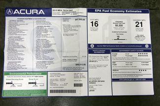 2010 Acura MDX Technology Pkg * DVD * Roof * NAVI * BU Camera * Plano, Texas 50