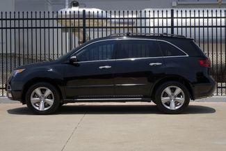 2010 Acura MDX Technology Pkg * DVD * Roof * NAVI * BU Camera * Plano, Texas 3