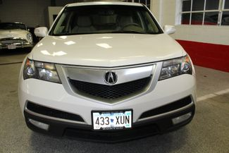 2010 Acura Mdx Awd. 3rd Row SEATING, BEAUTIFUL, SERVICED, AND READY Saint Louis Park, MN 2