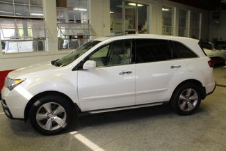 2010 Acura Mdx Awd. 3rd Row SEATING, BEAUTIFUL, SERVICED, AND READY Saint Louis Park, MN 10