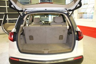 2010 Acura Mdx Awd. 3rd Row SEATING, BEAUTIFUL, SERVICED, AND READY Saint Louis Park, MN 6