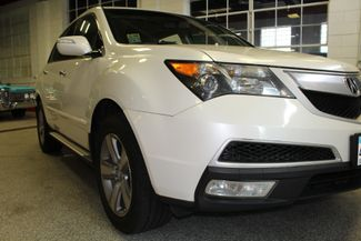 2010 Acura Mdx Awd. 3rd Row SEATING, BEAUTIFUL, SERVICED, AND READY Saint Louis Park, MN 30