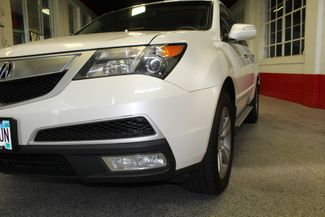 2010 Acura Mdx Awd. 3rd Row SEATING, BEAUTIFUL, SERVICED, AND READY Saint Louis Park, MN 32