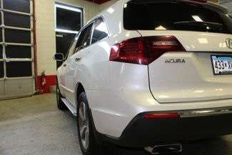 2010 Acura Mdx Awd. 3rd Row SEATING, BEAUTIFUL, SERVICED, AND READY Saint Louis Park, MN 33