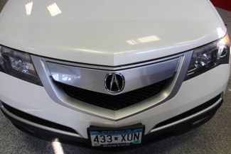 2010 Acura Mdx Awd. 3rd Row SEATING, BEAUTIFUL, SERVICED, AND READY Saint Louis Park, MN 31