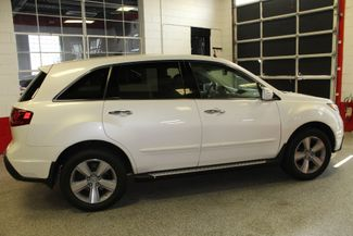 2010 Acura Mdx Awd. 3rd Row SEATING, BEAUTIFUL, SERVICED, AND READY Saint Louis Park, MN 1