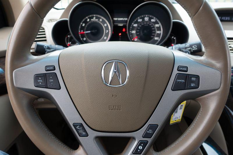 2010 Acura MDX    Texas  EURO 2 MOTORS  in , Texas