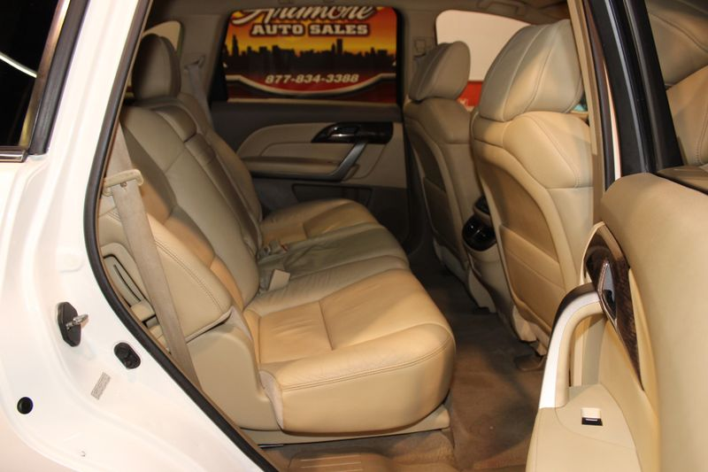 2010 Acura MDX TechnologyEntertainment Pkg  city Illinois  Ardmore Auto Sales  in West Chicago, Illinois