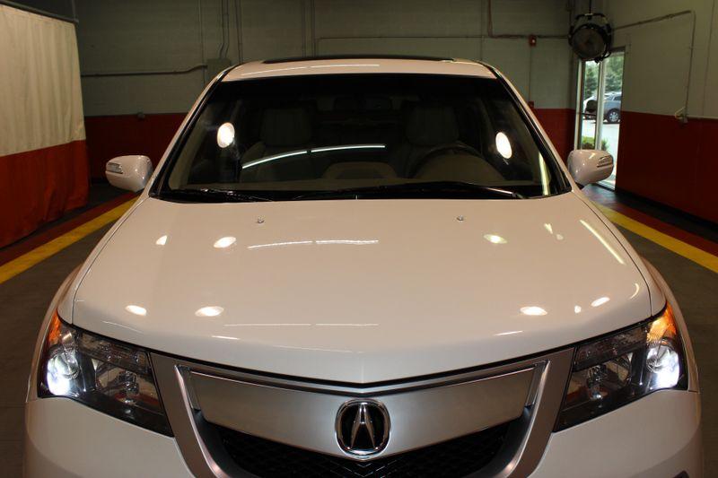 2010 Acura MDX TechnologyEntertainment Pkg  city Illinois  Ardmore Auto Sales  in West Chicago, Illinois