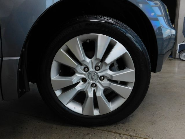 2010 Acura RDX in Airport Motor Mile ( Metro Knoxville ), TN 37777