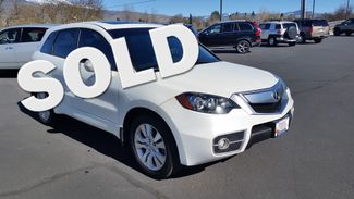 2010 Acura RDX Tech Pkg | Ashland, OR | Ashland Motor Company in Ashland OR