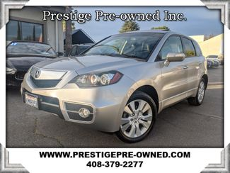 2010 Acura RDX TECH PACKAGE ((**AWD..NAVI & BACK UP CAM**))  in Campbell CA
