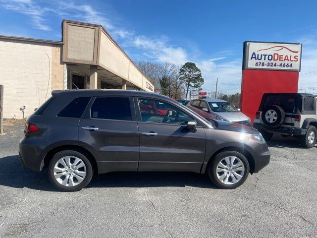2010 Acura RDX Tech Pkg in Marietta, GA 30060