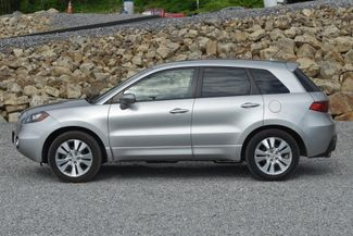 2010 Acura RDX Tech Pkg Naugatuck, Connecticut 1