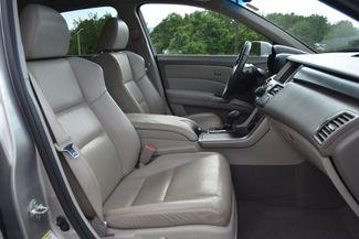 2010 Acura RDX Tech Pkg Naugatuck, Connecticut 10