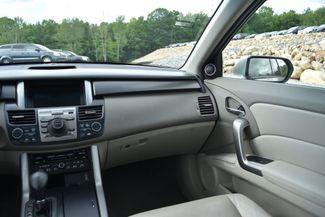 2010 Acura RDX Tech Pkg Naugatuck, Connecticut 18