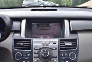 2010 Acura RDX Tech Pkg Naugatuck, Connecticut 25