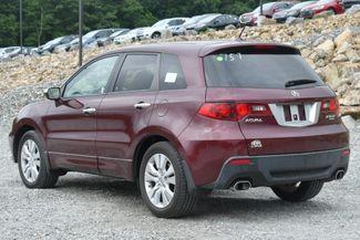 2010 Acura RDX Naugatuck, Connecticut 2