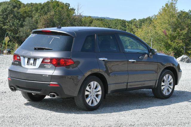 2010 Acura RDX Naugatuck, Connecticut 4