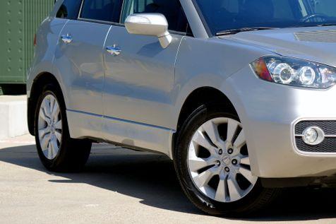 2010 Acura RDX Leather* Sunroof* BU Cam* Nav* EZ Finance** | Plano, TX | Carrick's Autos in Plano, TX