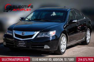 2010 Acura RL, Navigation, Leather Seats, Sedan in Addison, TX 75001