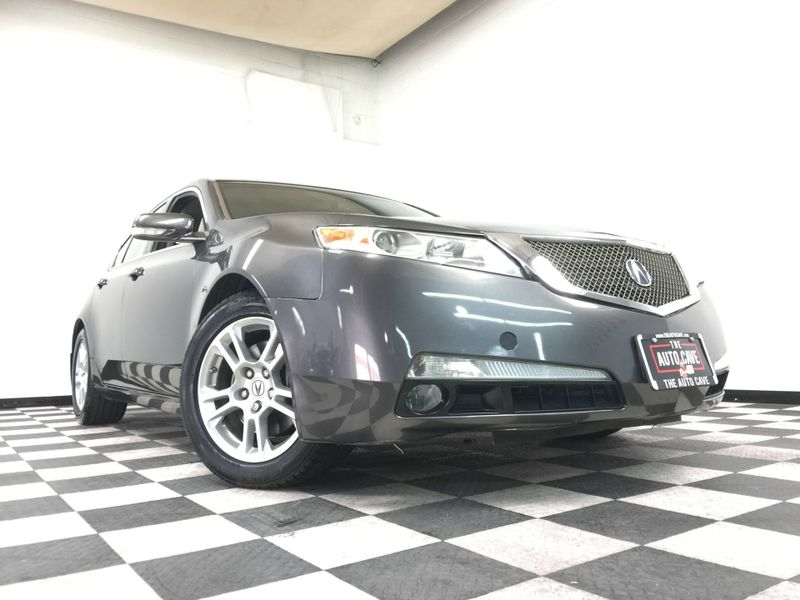 2010 Acura TL *Get APPROVED In Minutes!*   The Auto Cave in Addison