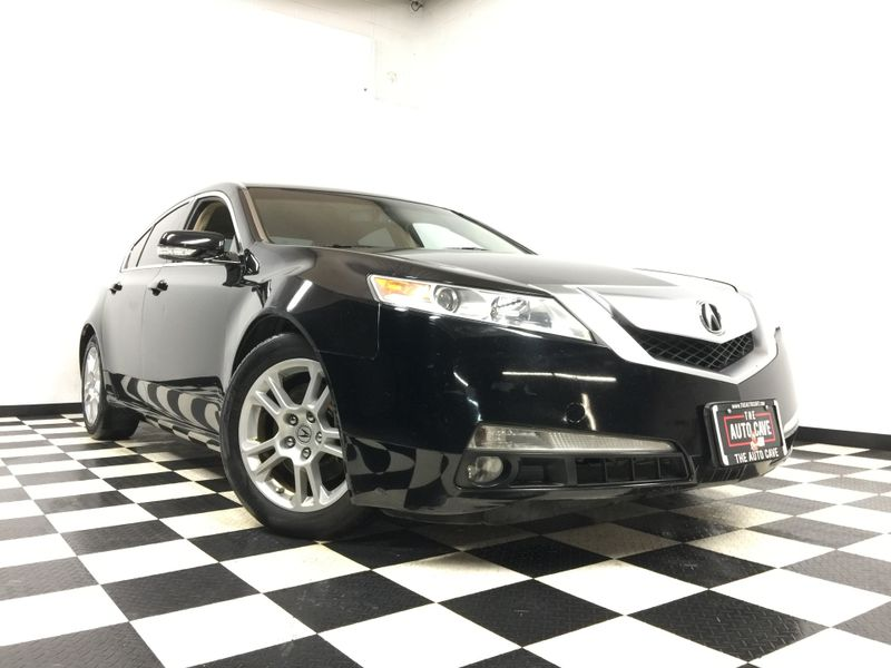 2010 Acura TL *Easy Payment Options* | The Auto Cave in Addison