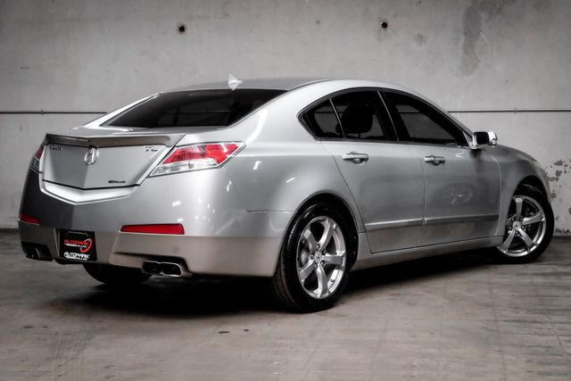 2010 Acura TL SH-AWD Tech RARE 6 Speed in Addison, TX 75001