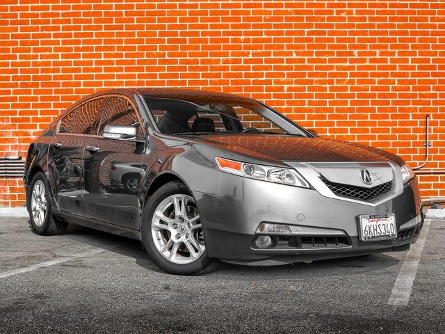 2010 Acura TL Tech Burbank, CA 1