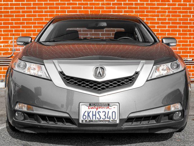 2010 Acura TL Tech Burbank, CA 2