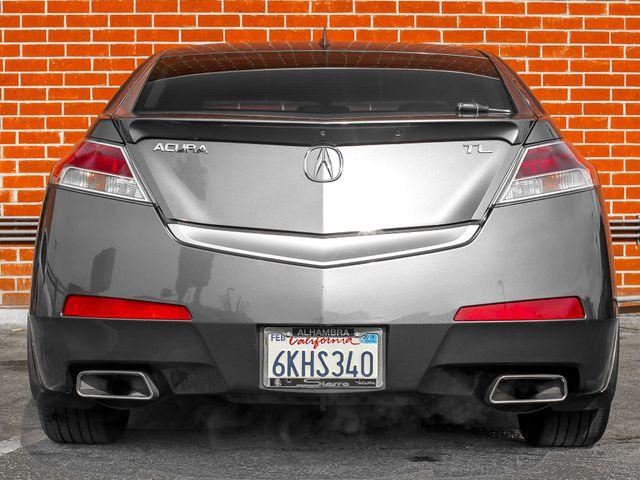 2010 Acura TL Tech Burbank, CA 3