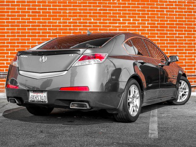 2010 Acura TL Tech Burbank, CA 6
