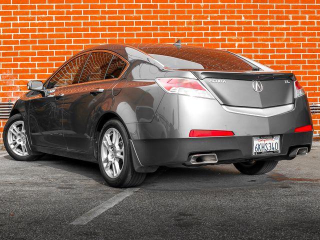 2010 Acura TL Tech Burbank, CA 7
