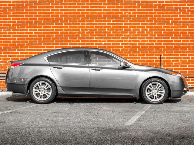 2010 Acura TL Tech Burbank, CA 4