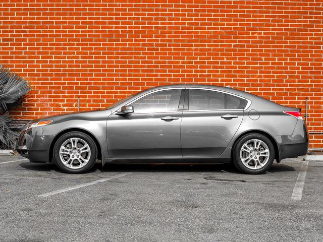 2010 Acura TL Tech Burbank, CA 5