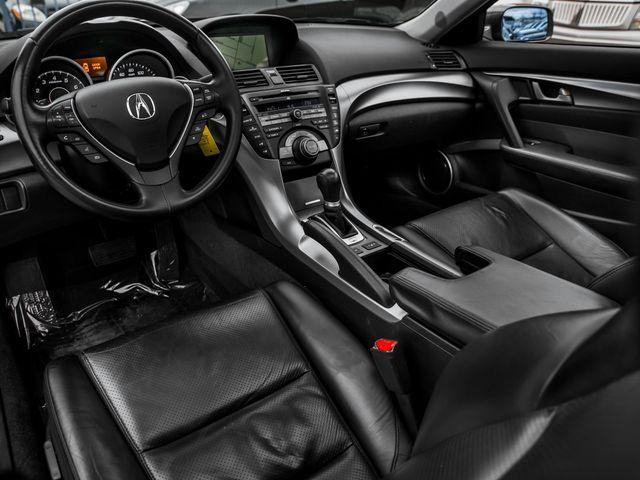 2010 Acura TL Tech Burbank, CA 9