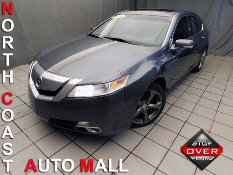 2010 Acura TL SH-AWD in Cleveland, Ohio