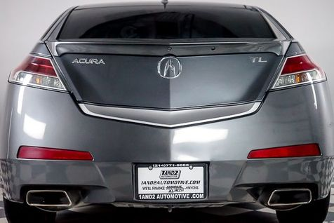 2010 Acura TL 5-Speed AT with Tech Package in Dallas, TX