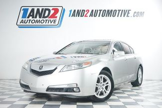 2010 Acura TL 5-Speed AT in Dallas TX