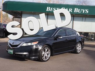 2010 Acura TL Base Englewood, CO