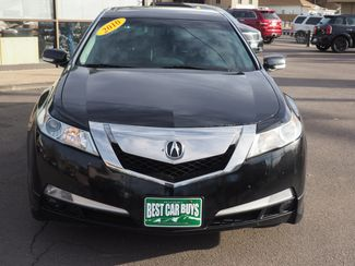 2010 Acura TL Base Englewood, CO 1