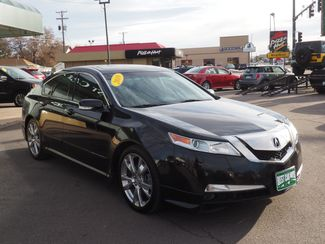 2010 Acura TL Base Englewood, CO 2