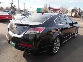 2010 Acura TL Base Englewood, CO 5