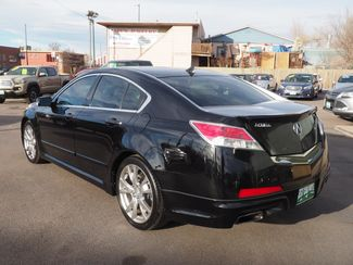 2010 Acura TL Base Englewood, CO 7