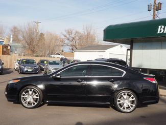 2010 Acura TL Base Englewood, CO 8