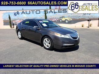 2010 Acura TL Tech in Kingman, Arizona 86401