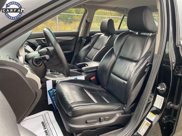 2010 Acura TL 3.5 Madison, NC 21