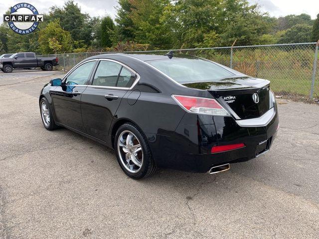 2010 Acura TL 3.5 Madison, NC 3